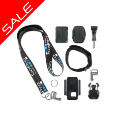 1 kit remote mounting Sale 240x240 GoPro Magnetic Swivel Clip
