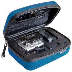 Pov Case GoPro Blue Extra Small