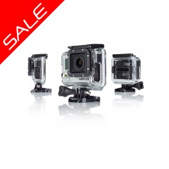 Hero 3 Skeleton Housing SALE 240x240 GoPro Karma incl GoPro Hero6 Black