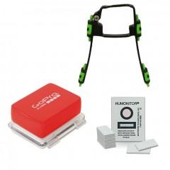KitePack Hero 3 240x240 Camrig Flymount voordeelpack