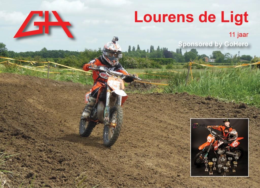 Lourens 1024x739 GoHero sponsort de 11 jarige Lourens de Ligt