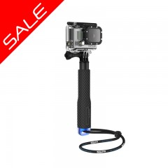 POV Pole Blauw SALE 240x240 GoPro Karma incl GoPro Hero6 Black