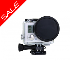 1 Venture Polarizer SALE 240x240 Silicone Cover Hero 5 / 6 / 7
