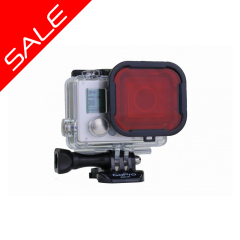 Aqua RED filter hero3 hero4 SALE 240x240 Polar Pro Red Filter Hero8 Black