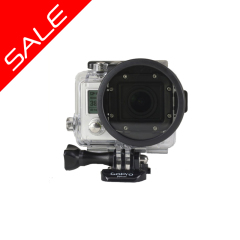 1 Polarizer Hero3 SALE 240x240 Silicone Cover Hero 5 / 6 / 7