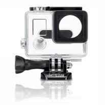 Standard housing 3 en 3+ GoPro Magnetic Swivel Clip