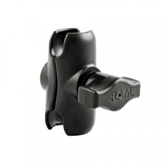 Ram Mount Double Socket 6 cm