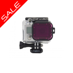 aqua magenta Hero3 Sale 240x240 Polar Pro Red Filter Hero8 Black