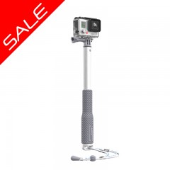POV Pole 36 Grijs SALE 240x240 Smart Pole Verstelbare Verlengstok 39