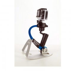 Steadicam Curved Blauw 240x240 CamOne Gravity Sports 3D Gimball
