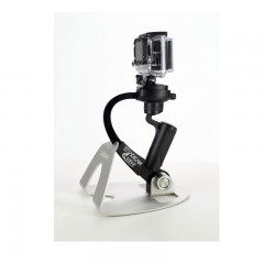 Steadicam Curved Zwart 240x240 CamOne Gravity Sports 3D Gimball