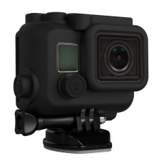 Protective Case BacPac Black 2 240x240 Incase GoPro Mono Kit Case