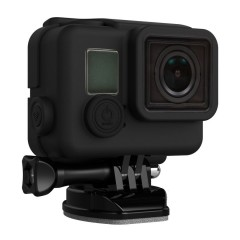 Protective Case Black 2 240x240 Incase GoPro Mono Kit Case