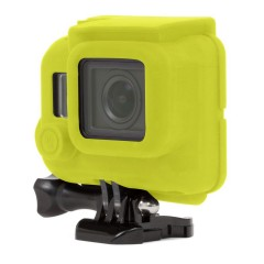 Protective Case Dive Yellow 2 240x240 Incase GoPro Mono Kit Case