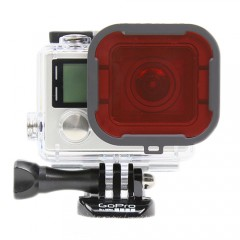 GoPro Snorkel Filter Red Filter 1 500x5001 240x240 Polar Pro Hero, Hero5/6 Magenta Filter Super Suit