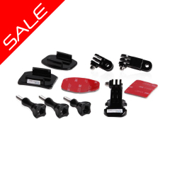 pro mounts front helmet mount SALE 240x240 PRO mounts Replacement Battery Kit Hero 5 / 6 / 7