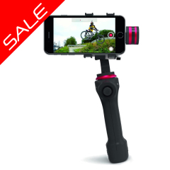 CamOne Gravity Sports 3D Gimball Telefoon Stabilizer