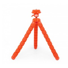 Xsories flexibel statief Big Bendy Orange