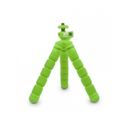 Xsories flexibel statief Mini Bendy Green