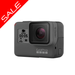 Hero5 BlackSALE 240x240 GoPro Karma incl GoPro Hero6 Black