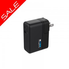 superchargersale 240x240 GoPro Dual Battery Charger + Battery Hero5/6/7