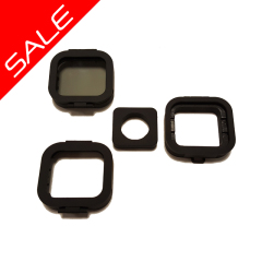 Polarizer SALE 240x240 PRO mounts Replacement Battery Kit Hero 5 / 6 / 7
