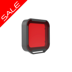 Polar Pro Red Filter Super Suit Hero5/6/7