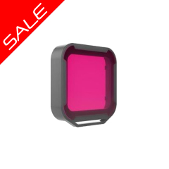 supersuit magenta SALE 240x240 Polar Pro Red Filter Hero8 Black