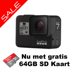 7Black 64SD SALE 240x240 GoPro Hero8 Black
