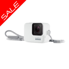 TSleeve SALE White 240x240 GoPro Magnetic Swivel Clip
