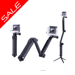 3 way SALE 240x240 GoPro Magnetic Swivel Clip