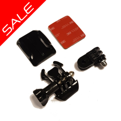 Side Mount SALE 240x240 Silicone Cover Hero 5 / 6 / 7