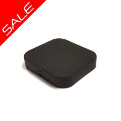 Silicone Lens Cover 240x240 Polar Pro Switchblade Hero5/6/7 Black