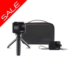 1 Travel Kit SALE 240x240 GoPro Magnetic Swivel Clip