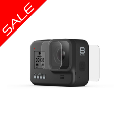 Hero8 Tempered Glass Proteector Hero8 SALE 240x240 GoPro Magnetic Swivel Clip