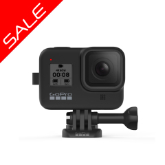 1 Sleeve Black SALE 240x240 GoPro Magnetic Swivel Clip