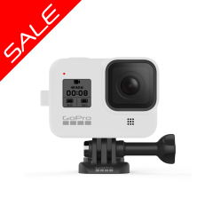 A Sleeve White SALE 240x240 GoPro Magnetic Swivel Clip